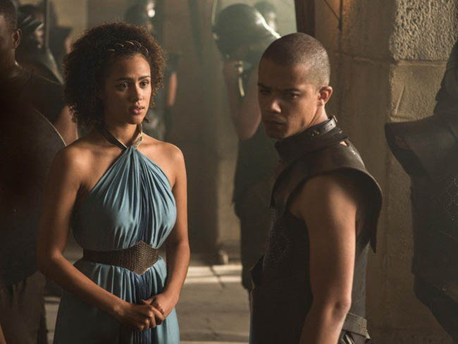 Nathalie-Emmanuel-as-Missandei-and-Jacob-Anderson-as-Grey-Worm-in-Game-of-Thrones-S5.jpg
