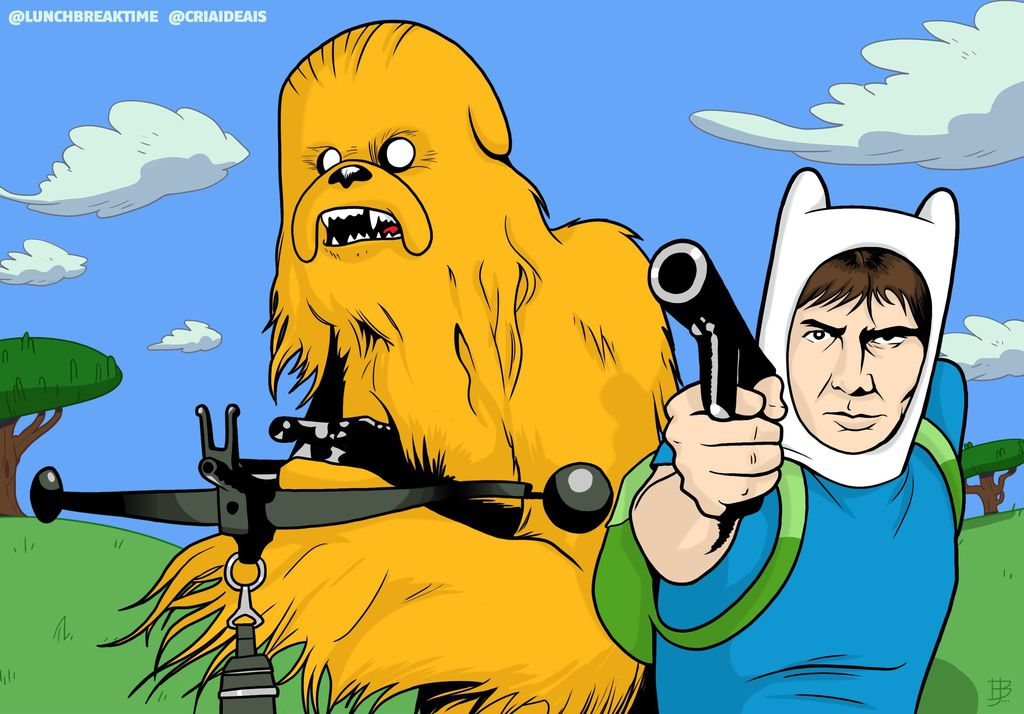 han-solo-chewbacca-finn-the-human-jake-the-dog-adventure-time-star-wars-crossovers.jpg