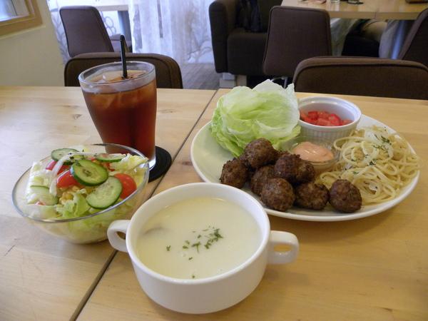 板橋Cafe