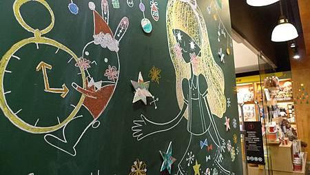 【愛麗絲的聖誕之夢】櫥窗創作展 -30.JPG