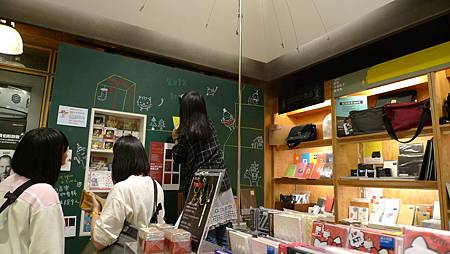 【愛麗絲的聖誕之夢】櫥窗創作展 -35.JPG