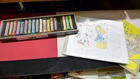 【愛麗絲的聖誕之夢】櫥窗創作展 -40.JPG