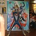 超人帝納(Ultraman Dyna)