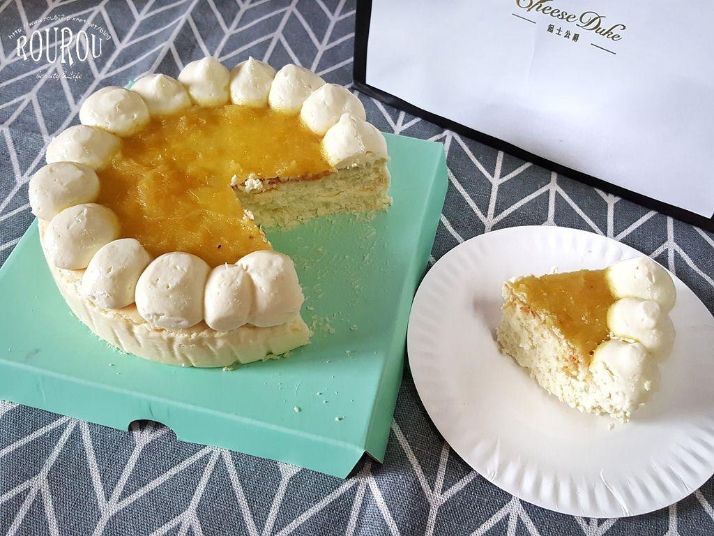 起士公爵陽光鳳梨乳酪蛋糕7.jpg