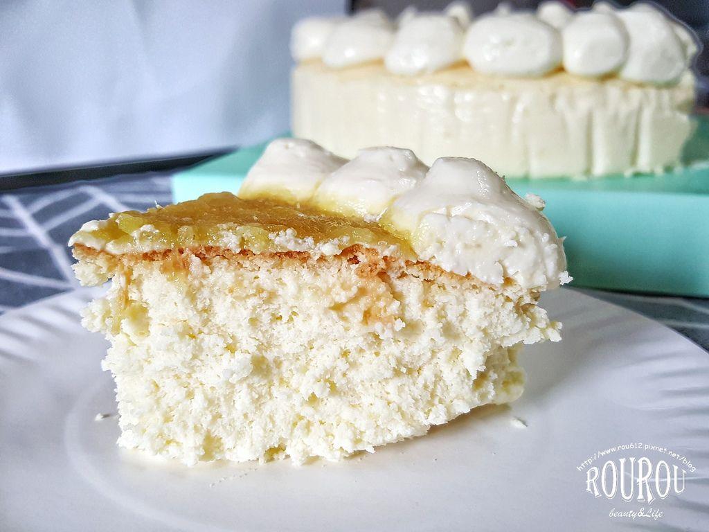 起士公爵陽光鳳梨乳酪蛋糕9.jpg