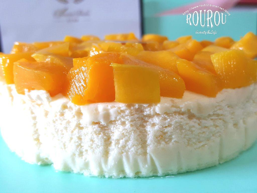起士公爵夏日派對芒果乳酪蛋糕6.jpg