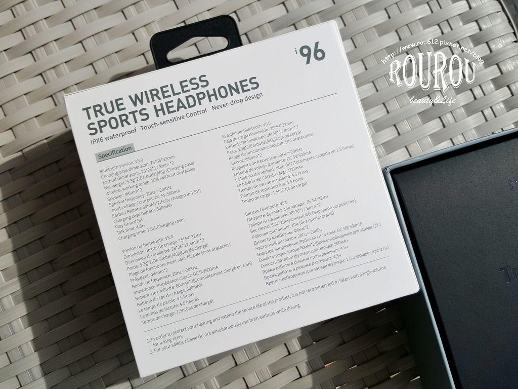 海威特I96 SE防水藍牙5.0真無線運動耳機2.jpeg