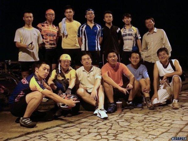 20070705中壢夜騎團第一次合照.jpg