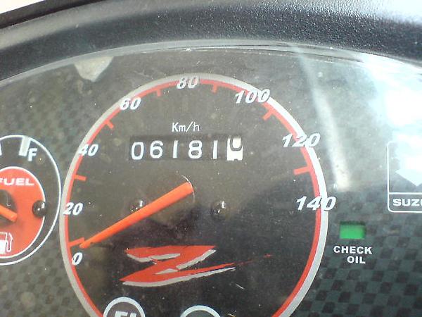 20100331 換機油齒輪油.JPG