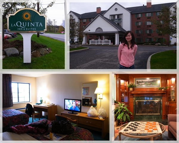 美國出差Day3 - La Quinta Inn & Suites.jpg