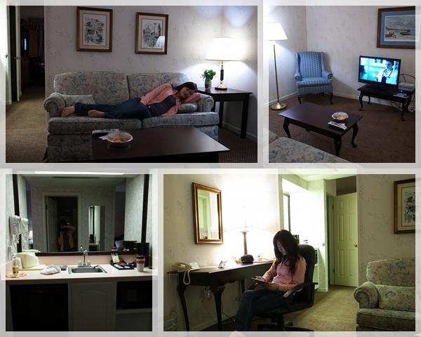 美國出差Day4 - EconoLodge Inn & Suites 1.jpg