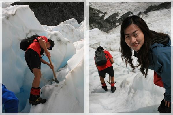 Franz Josef Glacier 4