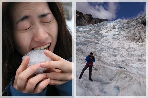 Franz Josef Glacier 5