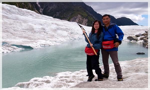 Franz Josef Glacier 7