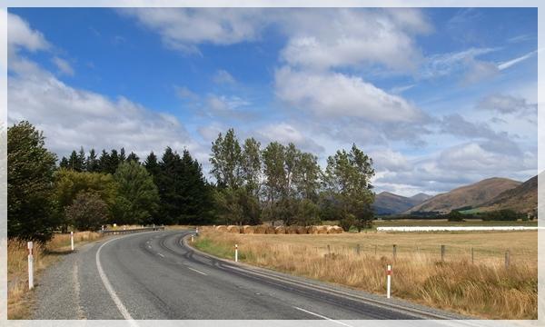 Queenstown-Te Anau