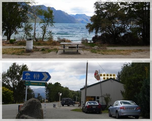 Queenstown-Te Anau 2