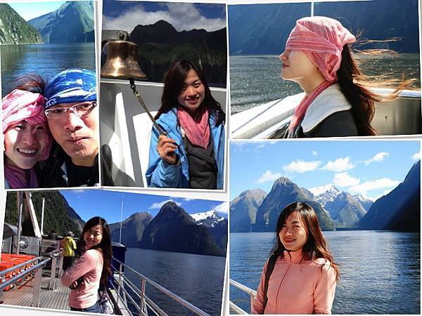 milford sound scenic cruise1