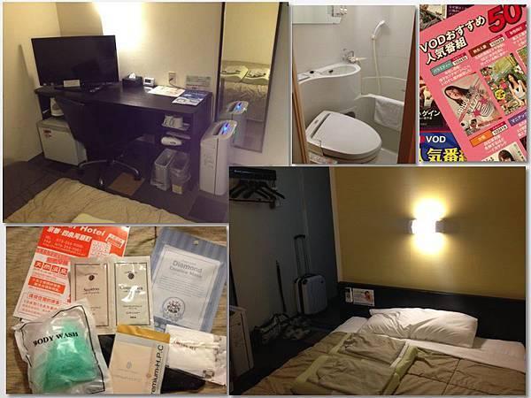 Super Hotel四條河原町