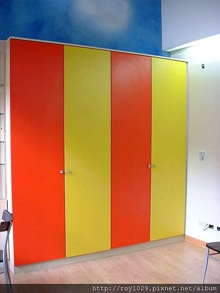 商業空間設計-補習班
