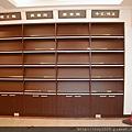 商業空間設計-書局