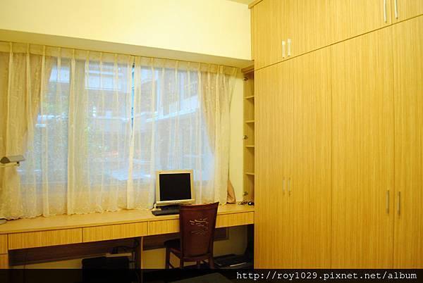 書房空間設計