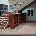 公共空間設計-圖書館