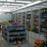商業空間設計-藥局