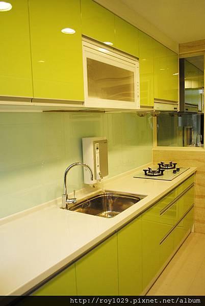 廚房空間設計