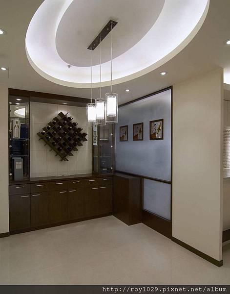 餐廳空間設計