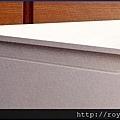 鋼琴烤漆-中島側落型