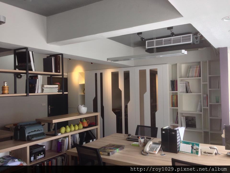 新辦公室成立,換個舒適的辦公空間,搬家囉!