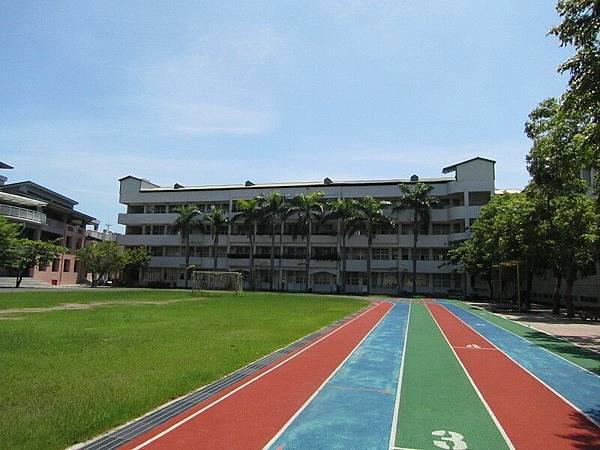 美麗校園3