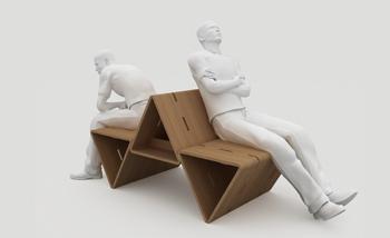 椅子設計002