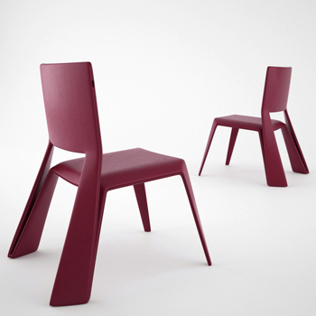 椅子設計004
