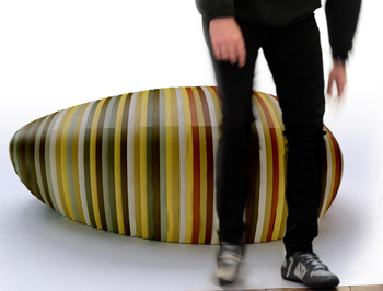 椅子設計005