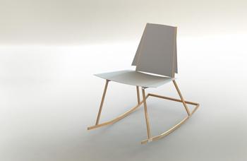 椅子設計009