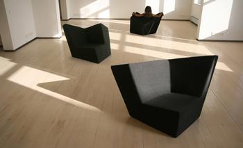 椅子設計014