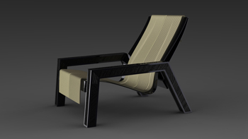 椅子設計016