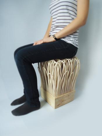 椅子設計018