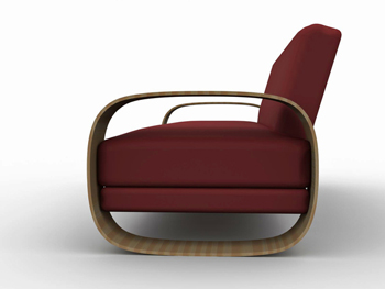 椅子設計020