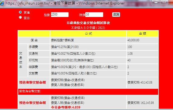 中國a50指數2823-2