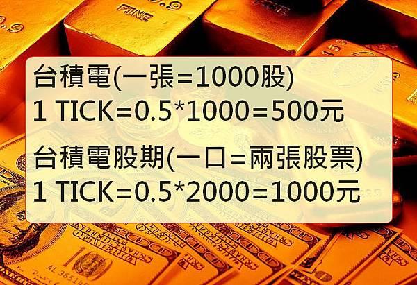 2330股票期貨