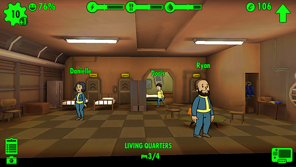 fallout shelter中文攻略21