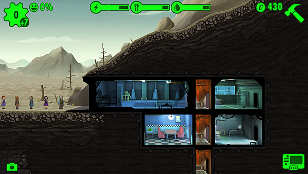 fallout shelter中文攻略7