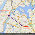 Manhatten_Rego_Park_googlemap