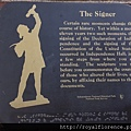 20141009_1_The_Signer_Independence_National_Historial_Park_1.jpg