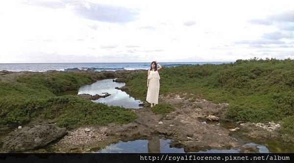 蘭嶼貝殼砂_軍艦岩9.jpg
