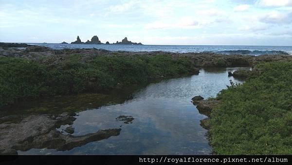 蘭嶼貝殼砂_軍艦岩16.jpg
