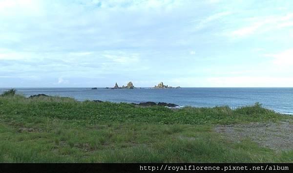 蘭嶼貝殼砂_軍艦岩17.jpg