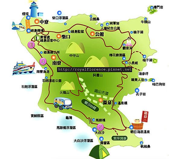 綠島D3map.png